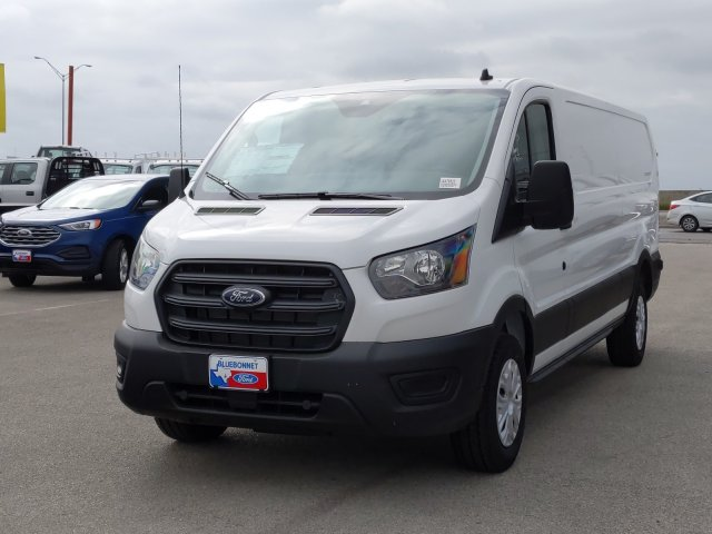 2020 Ford Transit 250 Low Roof RWD, Empty Cargo Van #VKA70928 - photo 11