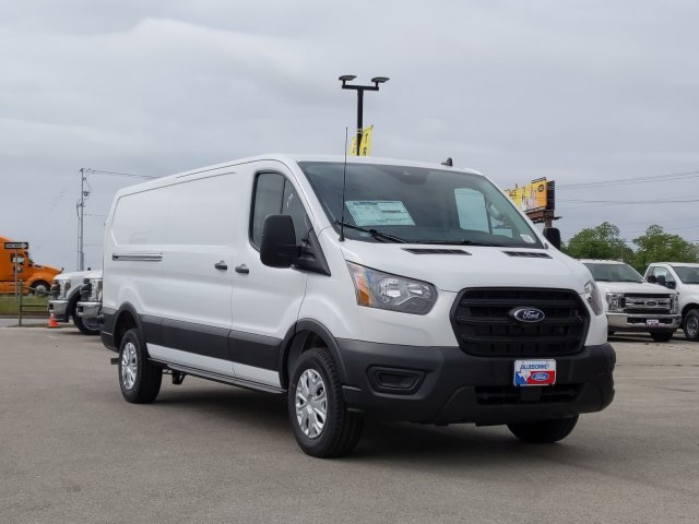2020 Ford Transit 250 Low Roof RWD, Empty Cargo Van #VKA70928 - photo 3