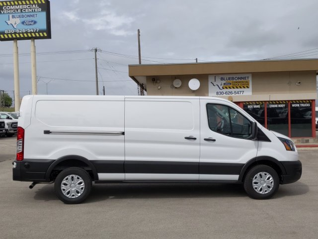2020 Ford Transit 250 Low Roof RWD, Empty Cargo Van #VKA70928 - photo 5