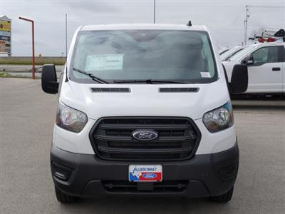 2020 Ford Transit 250 Low Roof RWD, Empty Cargo Van #VKA70928 - photo 12
