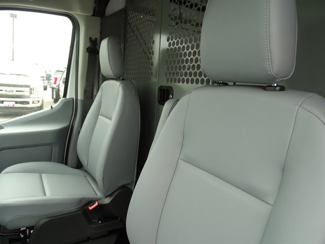 2018 Transit 250 Med Roof 4x2,  Empty Cargo Van #VKA75709 - photo 13