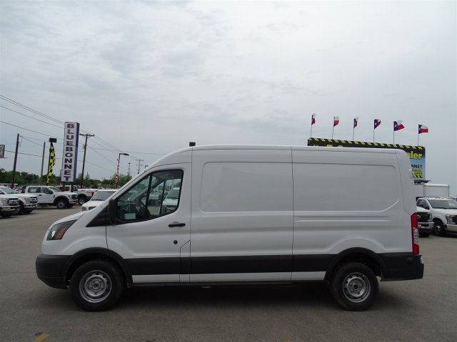 2018 Transit 250 Med Roof 4x2,  Empty Cargo Van #VKA75709 - photo 7