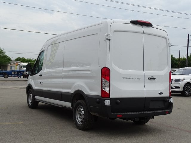 2018 Transit 250 Med Roof 4x2,  Empty Cargo Van #VKA75709 - photo 5