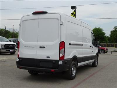 2018 Transit 250 Med Roof 4x2,  Empty Cargo Van #VKA75709 - photo 2