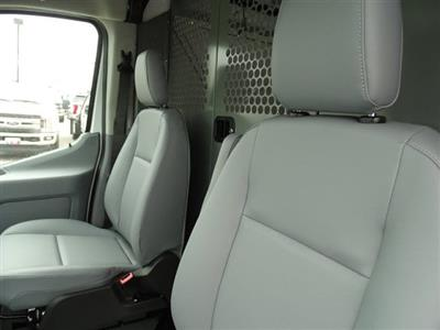 2018 Transit 250 Med Roof 4x2,  Empty Cargo Van #VKA75709 - photo 12