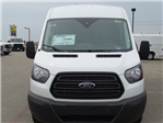 2018 Transit 250 Med Roof 4x2,  Empty Cargo Van #VKA75709 - photo 9