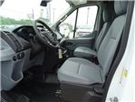 2018 Transit 250 Med Roof 4x2,  Empty Cargo Van #VKA75709 - photo 11