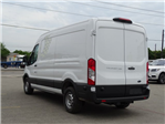 2018 Transit 250 Med Roof 4x2,  Empty Cargo Van #VKA75709 - photo 6