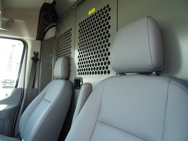 2018 Transit 250 Med Roof 4x2,  Empty Cargo Van #VKA75710 - photo 14
