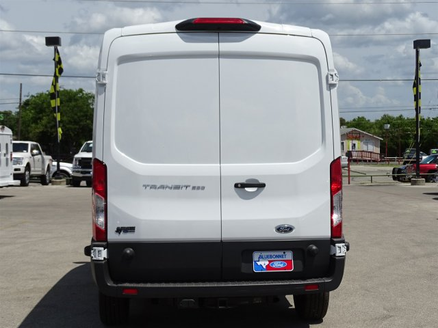 2018 Transit 250 Med Roof 4x2,  Empty Cargo Van #VKA75710 - photo 5
