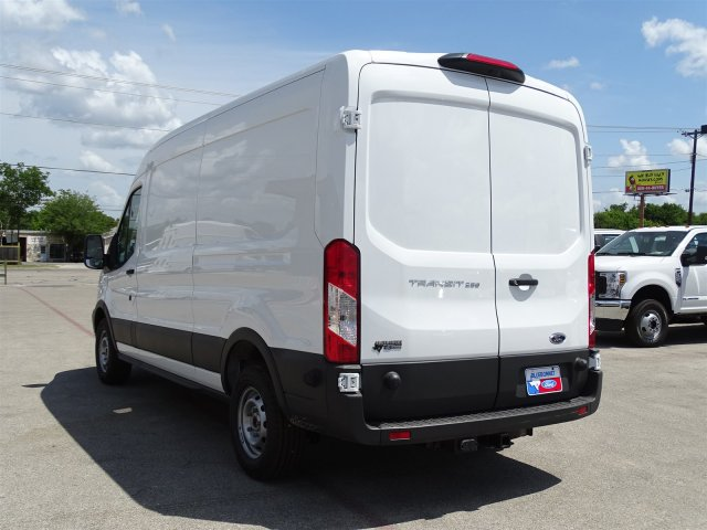 2018 Transit 250 Med Roof 4x2,  Empty Cargo Van #VKA75710 - photo 7