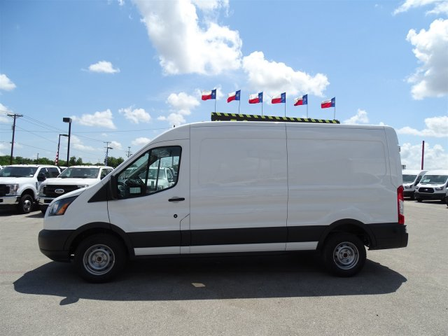 2018 Transit 250 Med Roof 4x2,  Empty Cargo Van #VKA75710 - photo 8