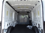 2018 Transit 250 Med Roof 4x2,  Empty Cargo Van #VKA75710 - photo 1
