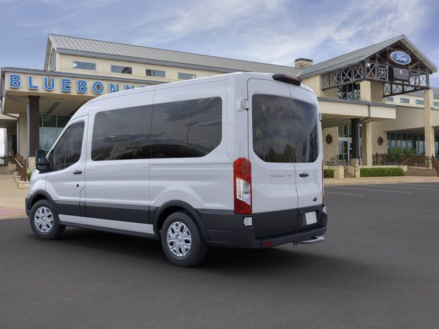 2020 Ford Transit 150 Med Roof RWD, Passenger Wagon #VKA85095 - photo 1