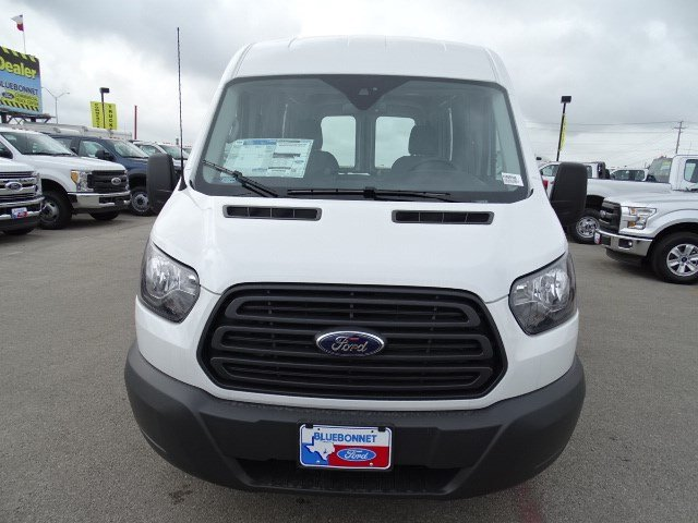 2017 Transit 250 Cargo Van #VKA89340 - photo 10