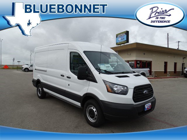 2017 Transit 250 Cargo Van #VKA89340 - photo 1