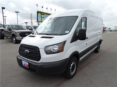 2017 Transit 250 Cargo Van #VKA89340 - photo 9