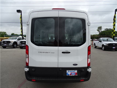 2017 Transit 250 Cargo Van #VKA89340 - photo 6