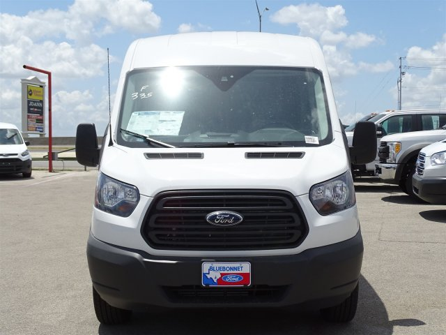 2018 Transit 250 Med Roof 4x2,  Empty Cargo Van #VKA95633 - photo 9