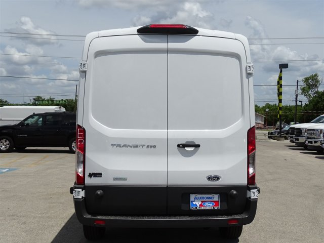 2018 Transit 250 Med Roof 4x2,  Empty Cargo Van #VKA95633 - photo 5