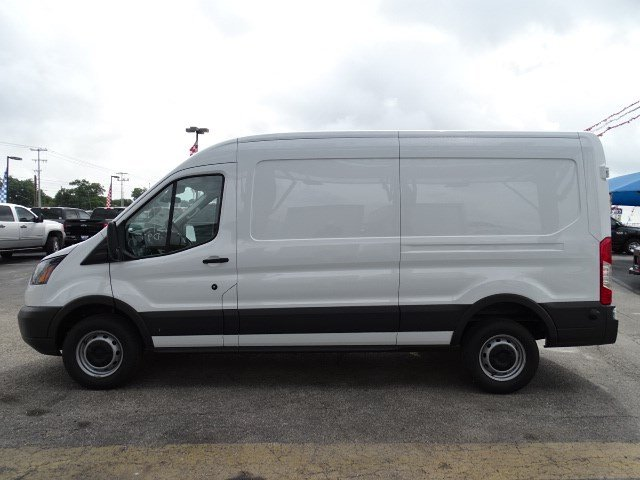 2017 Transit 250 Cargo Van #VKA96456 - photo 8