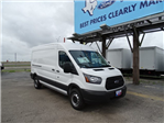 2017 Transit 250 Cargo Van #VKA96456 - photo 3