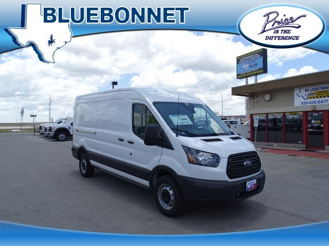 2017 Transit 250 Cargo Van #VKB00666 - photo 1