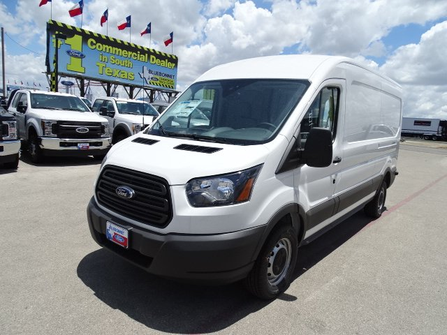 2017 Transit 250 Cargo Van #VKB00666 - photo 8