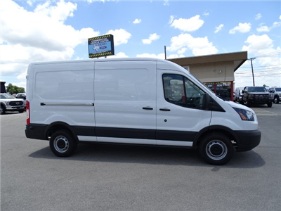 2017 Transit 250 Cargo Van #VKB00666 - photo 3