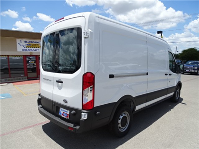 2017 Transit 250 Cargo Van #VKB00666 - photo 4