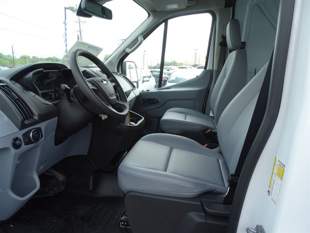 2018 Transit 250 Med Roof 4x2,  Empty Cargo Van #VKB01844 - photo 12