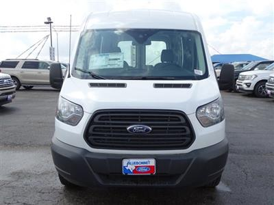 2018 Transit 250 Med Roof 4x2,  Empty Cargo Van #VKB01844 - photo 10