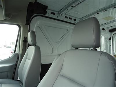 2018 Transit 250 Med Roof 4x2,  Empty Cargo Van #VKB01844 - photo 14