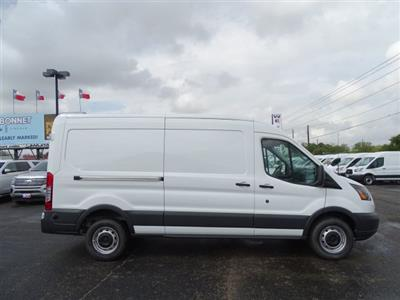2018 Transit 250 Med Roof 4x2,  Empty Cargo Van #VKB01844 - photo 4