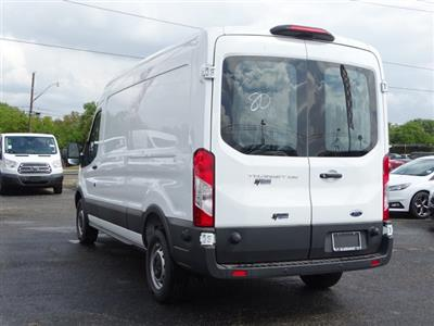 2018 Transit 250 Med Roof 4x2,  Empty Cargo Van #VKB01844 - photo 7