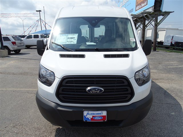 2017 Transit 250 Medium Roof Cargo Van #VKB03910 - photo 10