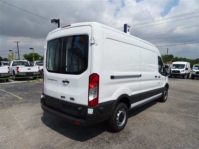 2017 Transit 250 Medium Roof Cargo Van #VKB03910 - photo 5