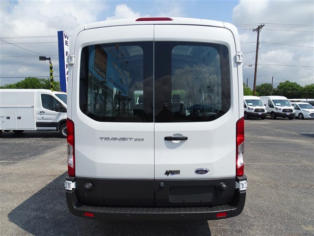 2017 Transit 250 Medium Roof Cargo Van #VKB03910 - photo 6