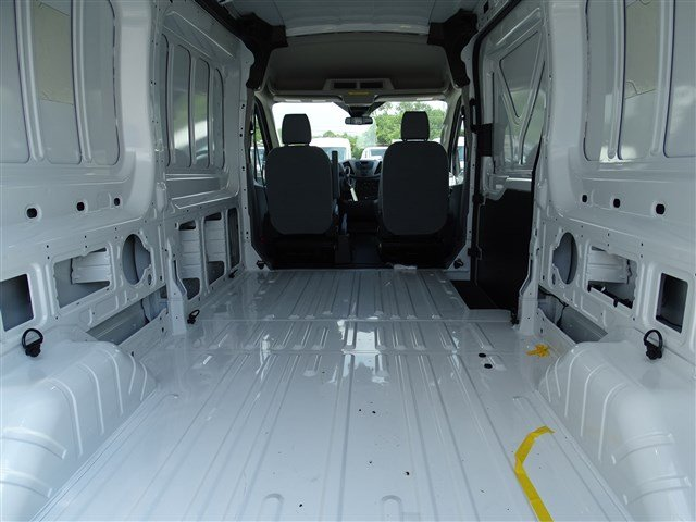 2017 Transit 250 Medium Roof Cargo Van #VKB03910 - photo 2