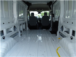 2017 Transit 250 Medium Roof Cargo Van #VKB03910 - photo 1
