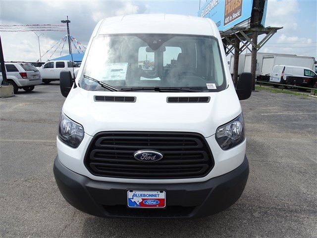 2017 Transit 250 Medium Roof Cargo Van #VKB12585 - photo 11