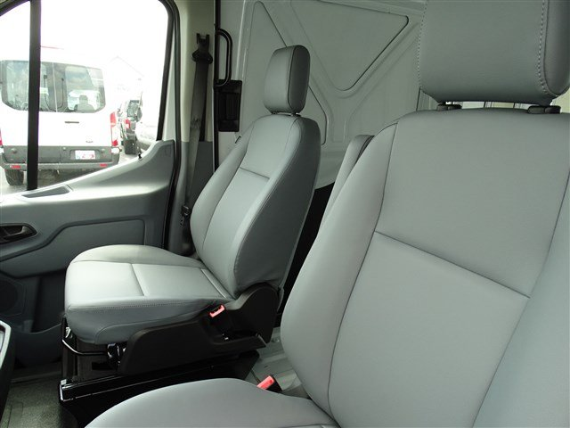 2017 Transit 250 Medium Roof Cargo Van #VKB12585 - photo 15