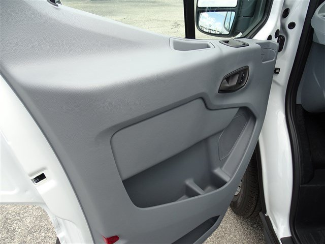 2017 Transit 250 Medium Roof Cargo Van #VKB12585 - photo 16