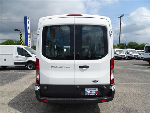 2017 Transit 250 Medium Roof Cargo Van #VKB12585 - photo 6