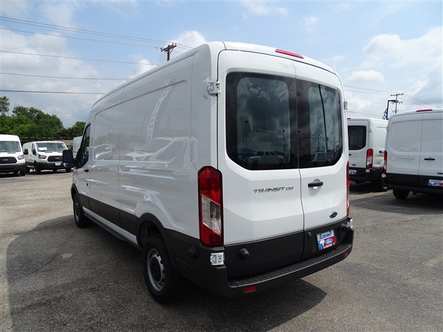 2017 Transit 250 Medium Roof Cargo Van #VKB12585 - photo 7