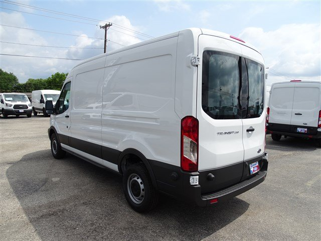 2017 Transit 250 Medium Roof Cargo Van #VKB12585 - photo 8