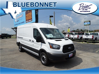 2017 Transit 250 Cargo Van #VKB12585 - photo 1
