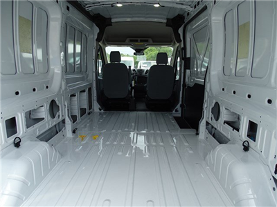 2017 Transit 250 Cargo Van #VKB12585 - photo 2