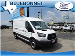2017 Transit 250 Medium Roof Cargo Van #VKB12585 - photo 1