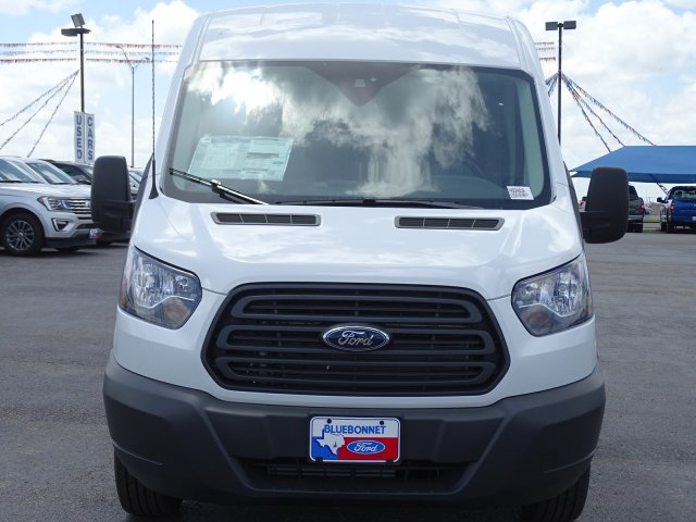 2018 Transit 250 Med Roof 4x2,  Empty Cargo Van #VKB14324 - photo 10